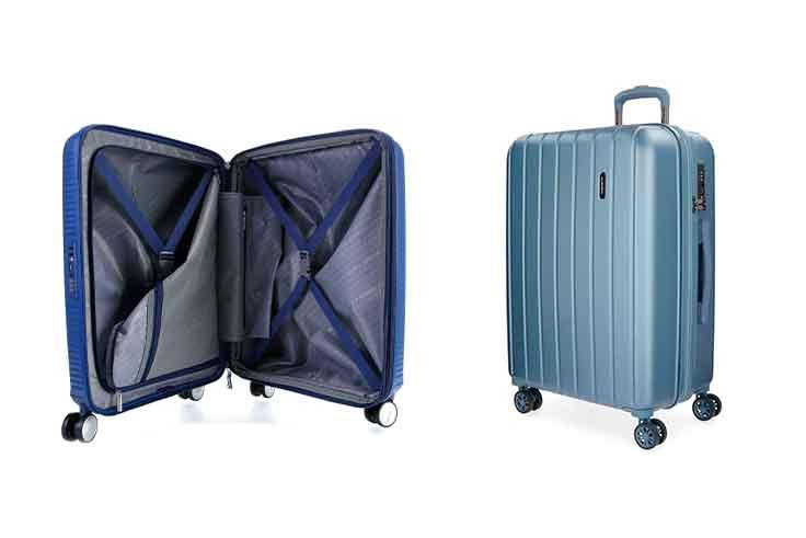 maletas de viaje adana