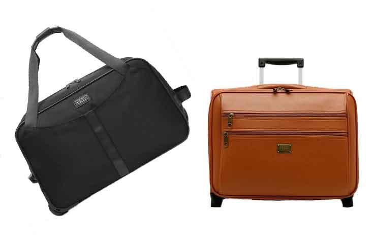maletas de viaje cabina