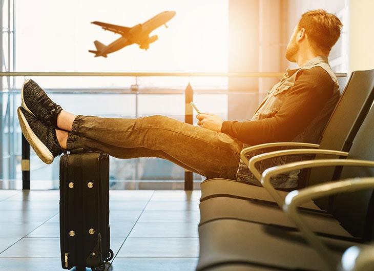 maletas de viaje marcas