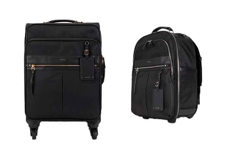 maletas de viaje parfois
